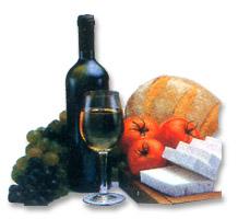 Cretan Diet