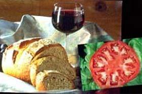 Cretan Foods