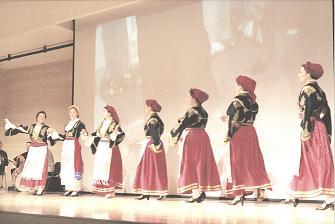 Crete Celebrations