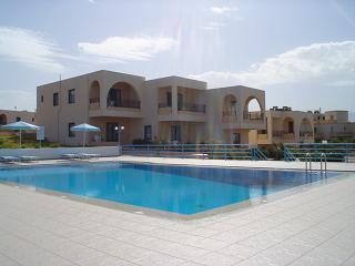 Chania Accommodation