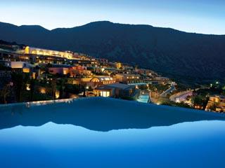 Elounda Hotels