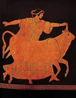 Crete Mythology